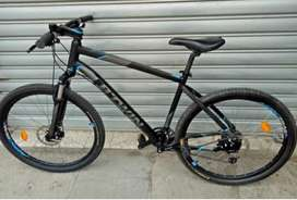 Mountain Bike Btwin 27.5 XL