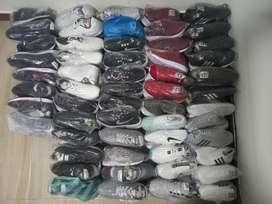 Saldo de zapatillas nacionales