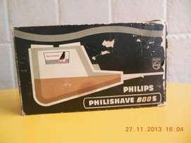Máquina de afeitar PHILLIPS, antigua 450 SE HACEN ENVIOS