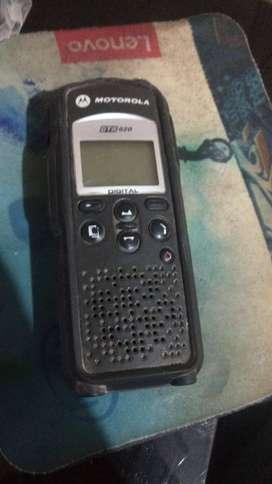 radio motorola DTR 620