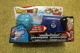 Dragon Ball Z Lanzador de Energia Kamehameha BANDAI ORIGINAL