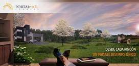 Vendo terreno country los nogales (portal del sol ) , terreno central 1000 m2