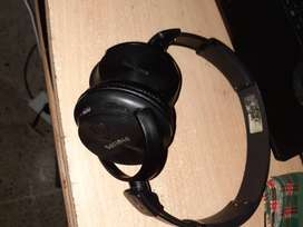 Auriculares Bluetooth PHILIPS SHB3060