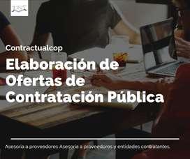 ELABORACION DE OFERTAS - CAPACITACION EN COMPRAS PUBLICAS