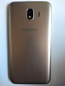 Samsung J4 en Perfecto Estado