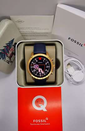 Fossil Smartwatch tactil