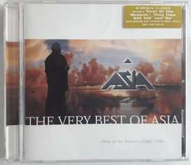 CD Asia The very Best of Asia