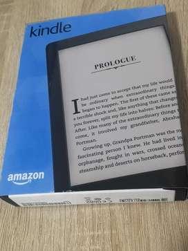 Kindle 8th Generación Nuevo Y Sellado