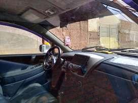 Hatchback  Suzuki liana
