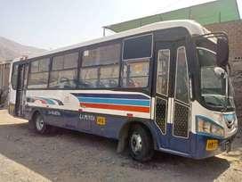 Venta de Mini Bus Hyundai County 2009