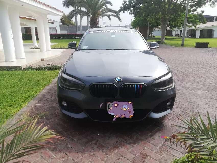 Vendo BMW 120i 0