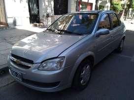 Chevrolet Classic LS 2012 GNC