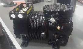 reparacion y venta de motocompresores todos las marcas y potencias