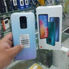 Xiaomi Note 9 128 GB Nuevo