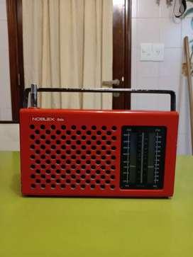 Vendo Radio Noblex
