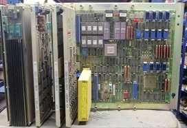 Unidad Fanuc A16B-1210-0350 / 0410 / 0381 usado