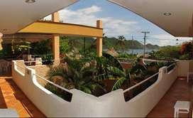 OFERTA! Excelente ubicación a 40 pasos del mar de Taganga, en Santa Marta. Construida para alojamiento.