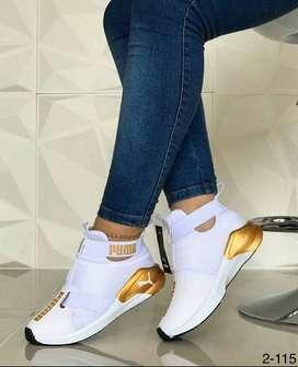 Zapatilla Puma de Mujer