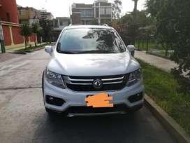 Vendo Camioneta Dongfeng Joyear X3 Glp