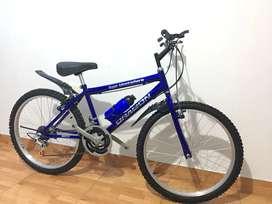 Bicicletas aro 24