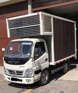 Camion Foton 2020, 2.8 toneladas