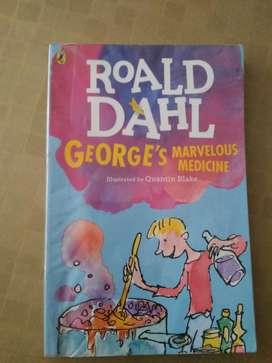George Marvelous Medicine