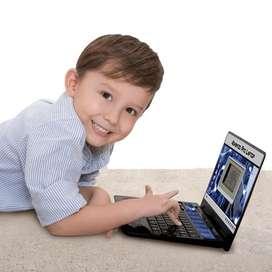 Excelente Juego Computadora Didáctica. ¡Entretenimiento y aprendizaje!