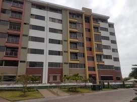 Alquiler de moderno y practico departamento de 2 dormitorios en San Sebastian frente al CC. El Dorado