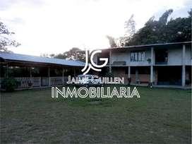 Venta O Permuta Casa Campestre en Ibagu.
