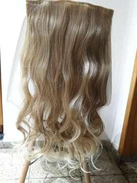 Cortina de pelo