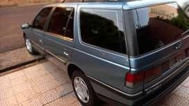 Peugeot 405 SR Break (familiar)