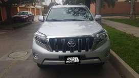596. TOYOTA LAND CRUISER PRADO