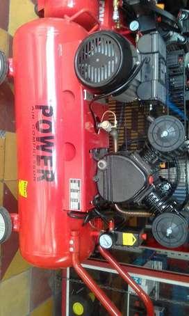 Compresor Power 3 Hp 150 Libras