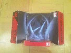 Diorama Transformers Hot Rod SS86