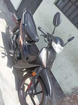 Moto semiautomática Ronco RC 110B