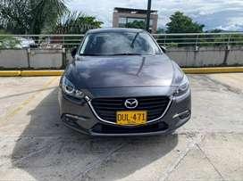 Vendo Mazda 3 Touring Excelente estado