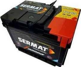 Bateria Sermat 65