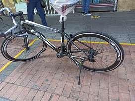 Bicicleta de ruta NIA SPORT nueva