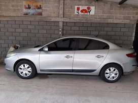 Vendo Renault Fluence