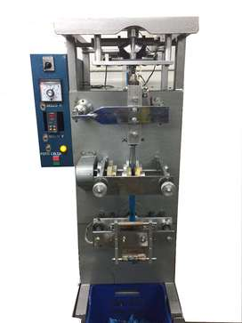 Máquina Automática Para Fabricar chupis, vikingos, bolis, bambinos