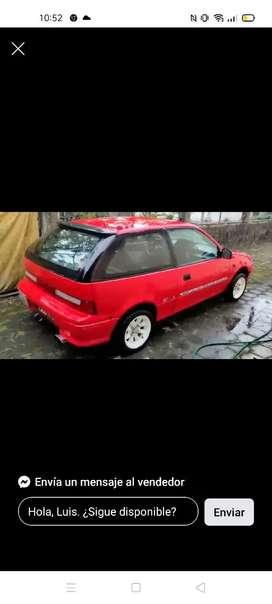 Se vende hermoso Chevrolet Corsa 2001