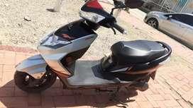 Vendo moto electrica starker spor auteco