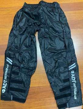 Impermeable ADT BOSSI