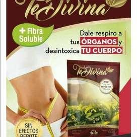 Té Divina (Detox)