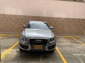Audi Q5 Quattro 2012 Stronic