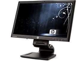 Monitor Hp 22 Pulgadas Full Hd con Cam