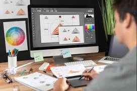 diseñador grafico editor de contenido digital y mas