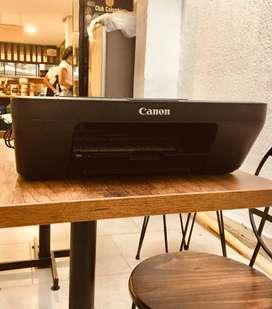 Multifuncional Cartucho CANON Pixma E471