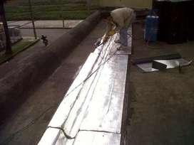 Impermeabilización en Bogota Grantizados