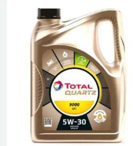 Vendo aceite de auto total